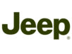 Jeep Brand Logo. (For use on uncoated stock)