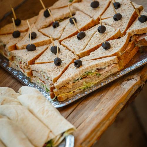 sandwich-en-wraps