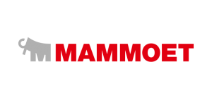 logo mammoet